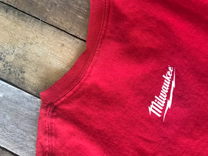 Milwaukee Red - Unisex Tee
