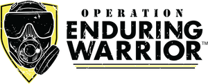 Operation Enduring Warrior Store