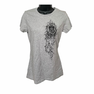 OEW Women's Floral Shield Shirt