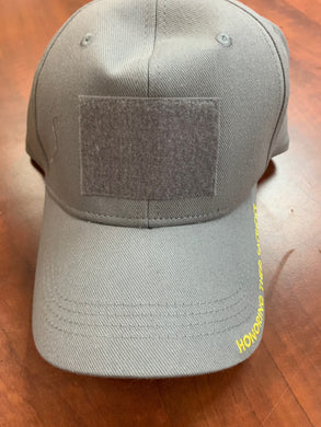 OEW Stretch Fit Cap with Velcro Patch