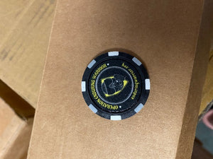 NEW- OEW Poker Chip(s)