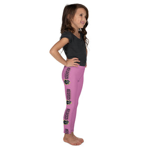 OEW Toddler/Girl Leggings