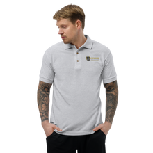 OEW Embroidered Polo Shirt