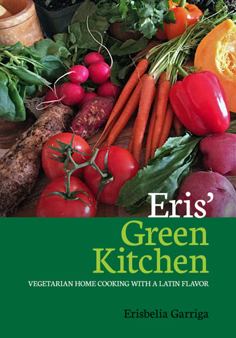 Eris' Green Kitchen