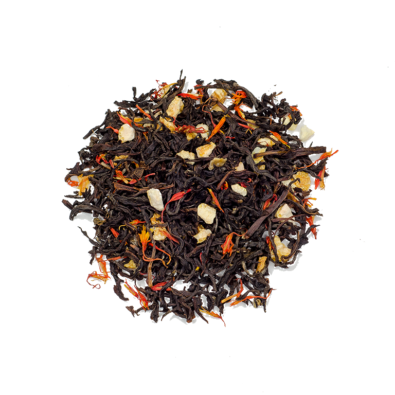 Juicy Mango Orthodox Flavoured Tea