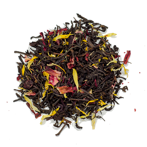 Pink Rose Orthodox Flavoured Tea