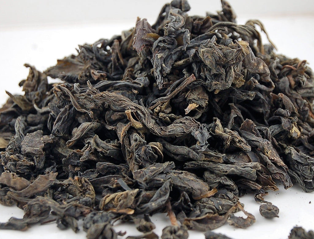 Pure Assam Green Tea