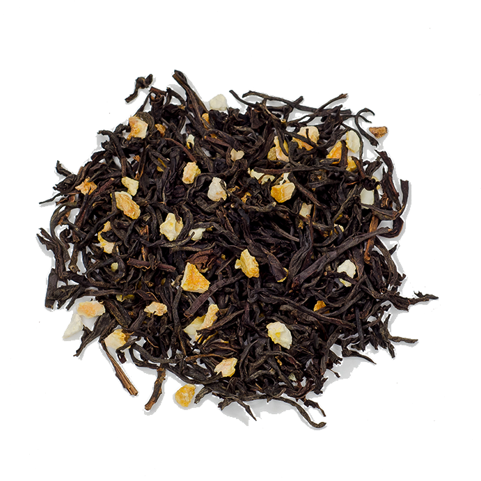 Tropical Coconut Orthodox Flavoured Tea