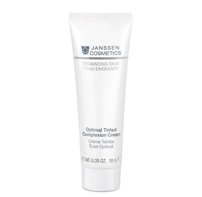 Janssen Cosmetics Optimal Tinted Complexion Cream