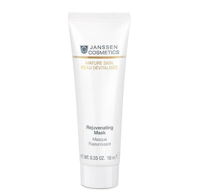 Janssen Cosmetics Rejuvenating Mask