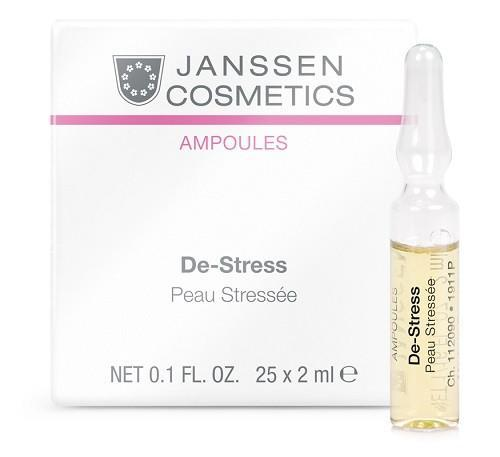 De-Stress Fluid x 25 pcs