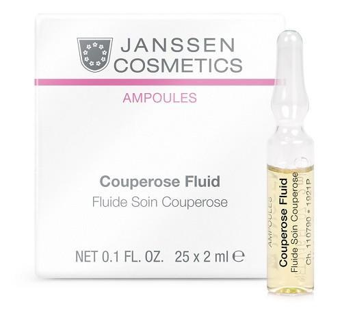 Couperose Fluid x 25 pcs