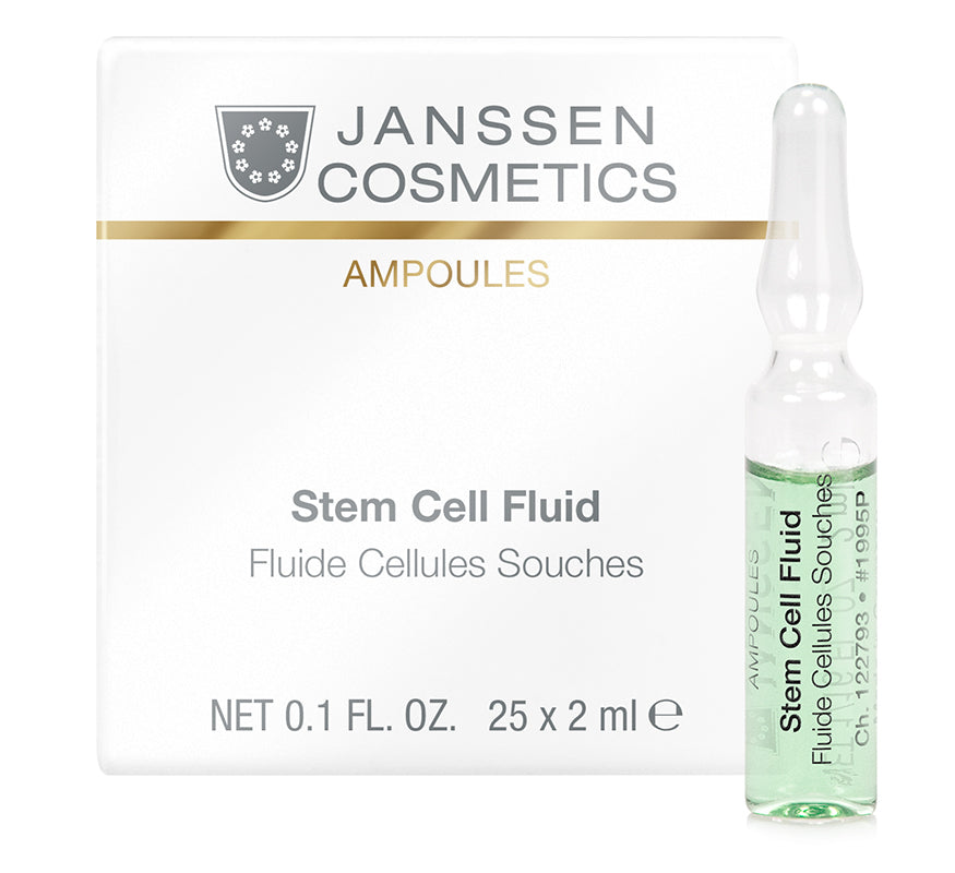 Stem Cell Fluid x 25 pcs