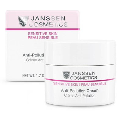 Anti-Pollution Cream