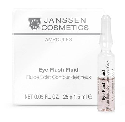Eye Flash Fluid x 25 pcs