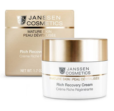 Rich Recovery Cream