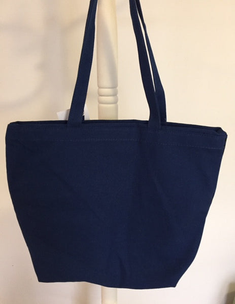 See by Chloe Canvas Shopper Tote