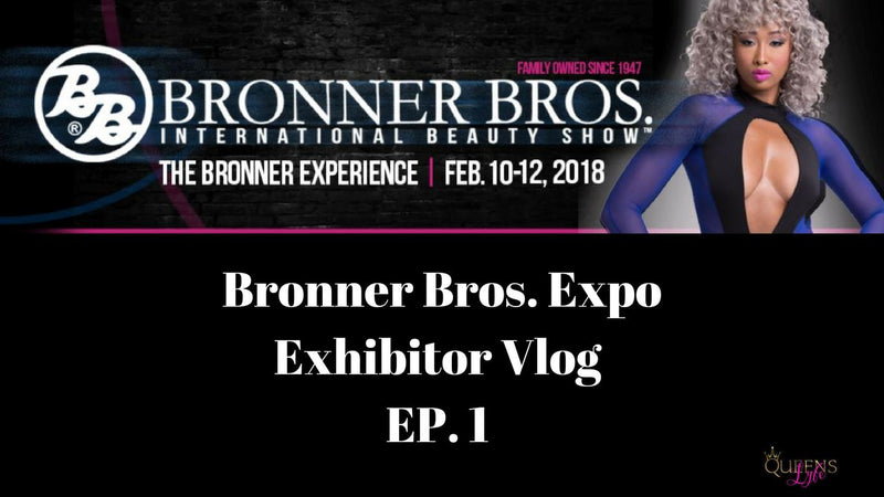 Bronner Bros. International Hair Show Winter 2018