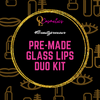 #Beautypreneur Glass Lips Duo Kit