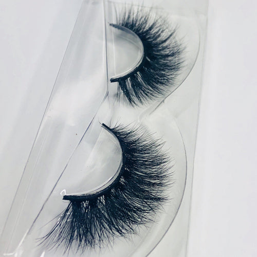 LAVISH-3D MINK LASHES - QueensLyfe Cosmetics