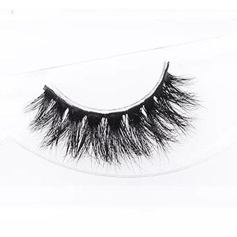 FLIRT-3D MINK LASHES - QueensLyfe Cosmetics