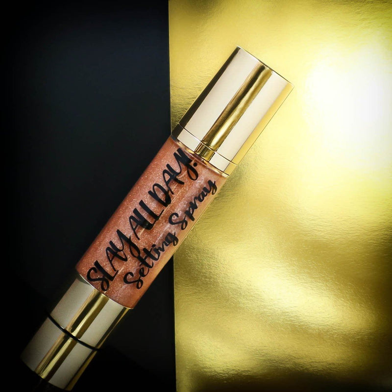 THE GOLDEN HOUR - QueensLyfe Cosmetics