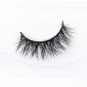 HONEY-3D MINK LASHES - QueensLyfe Cosmetics