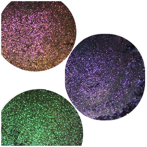 Cosmic Eyeshadow Collection