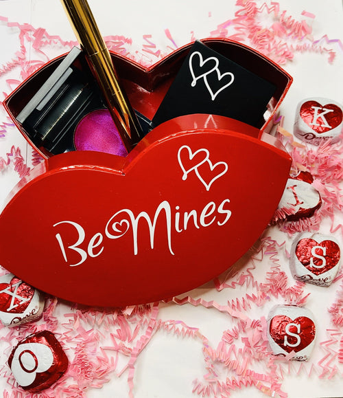 BE MINES COLLECTION
