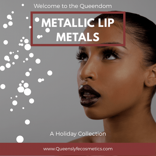 Metallic Lip Metals Collection