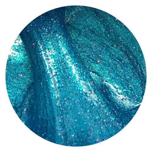 OCEAN BLU - QueensLyfe Cosmetics