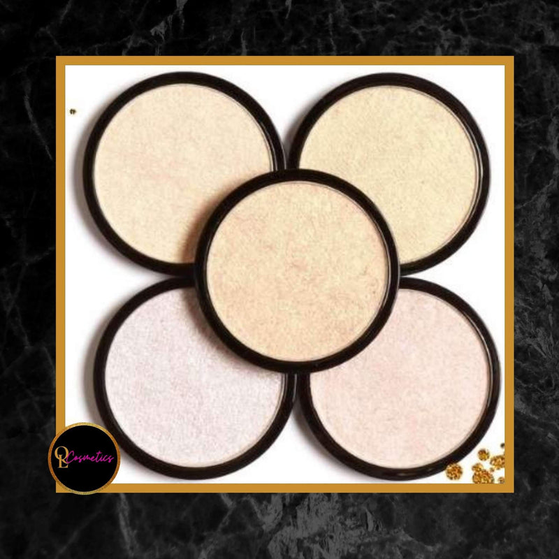 Pressed Highlighter- Wholesale
