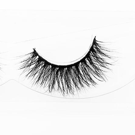 ICONIC-3D MINK LASHES - QueensLyfe Cosmetics