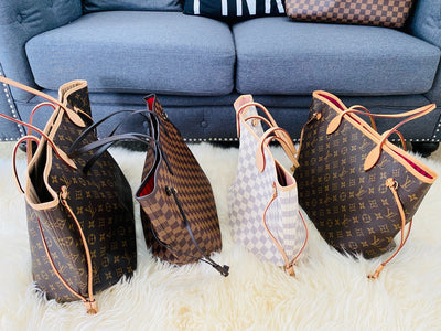 Louis Vuitton Neverfull | The Ultimate Online Guide