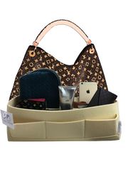AlgorithmBags for Louis Vuitton Artsy MM LV Purse Organizer