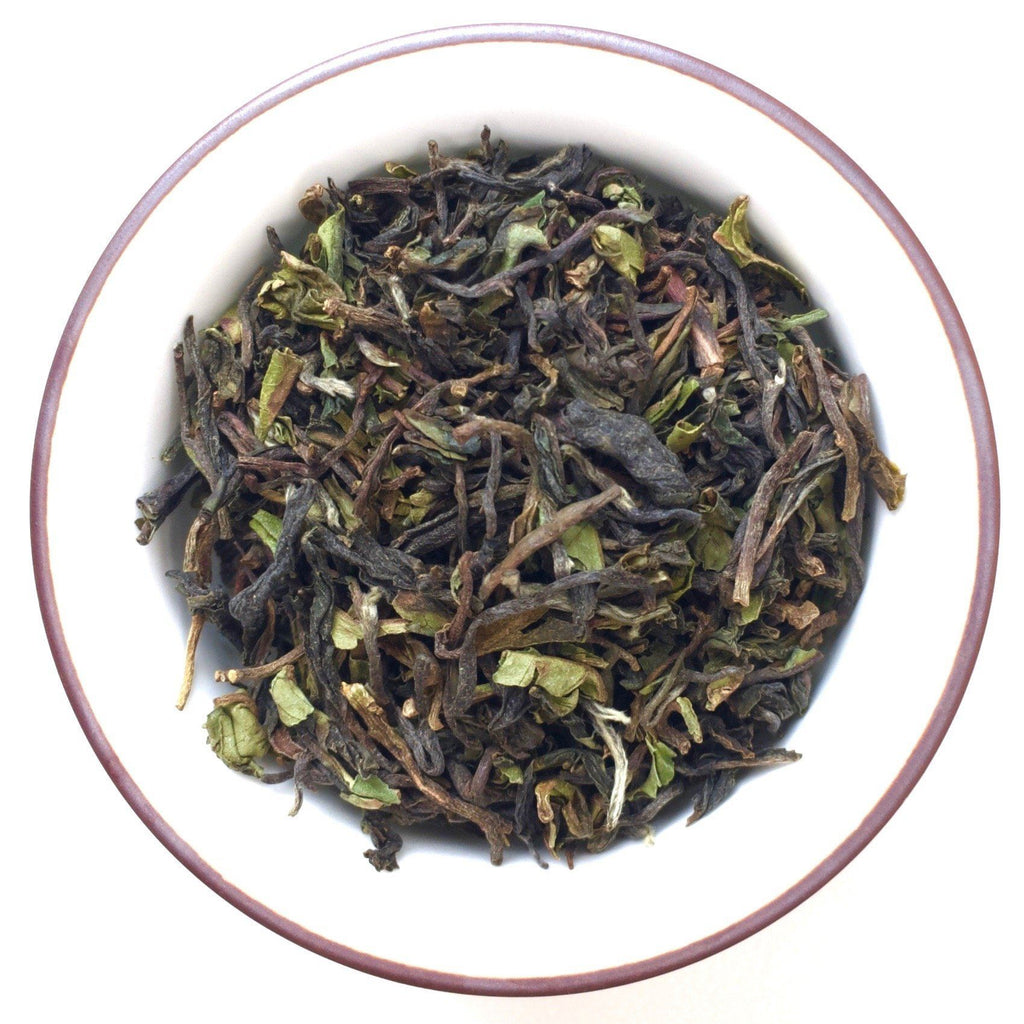 First Flush Darjeeling Tea (Breakfast)