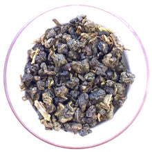 Taiwan Medium Roast High Mountain Oolong Tea