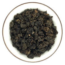 Black, Oolong - Black Pearl