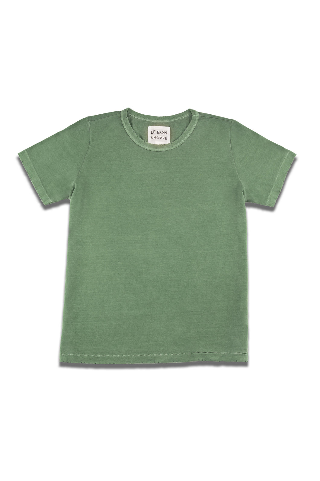 Avocado Vintage Boy Tee - Made with Organic Cotton