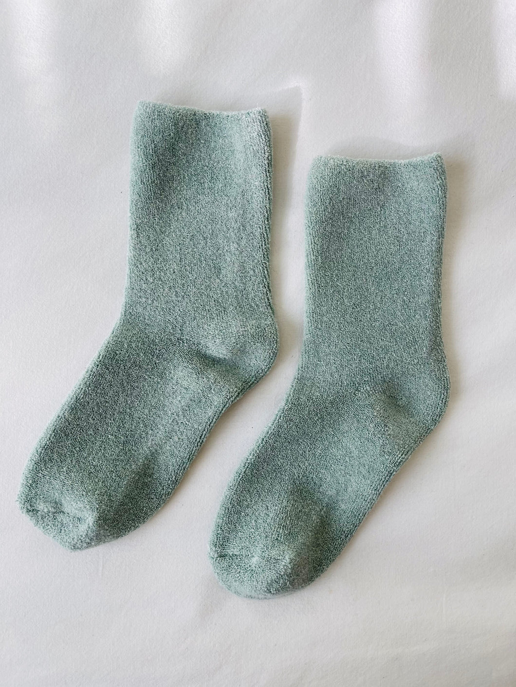 Cloud Socks - Bay