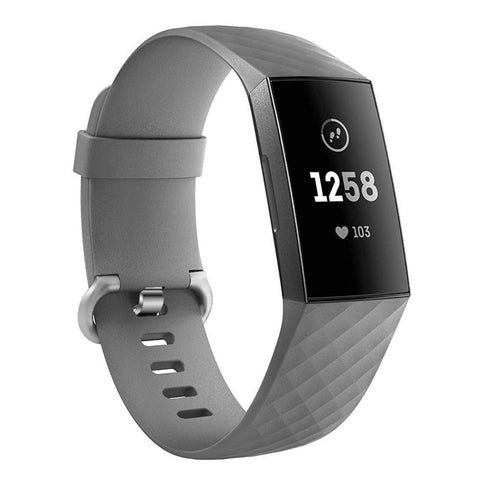 Fitbit Charge 4 Straps NZ