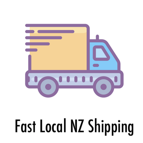 Next Day Delivery Across New Zealand