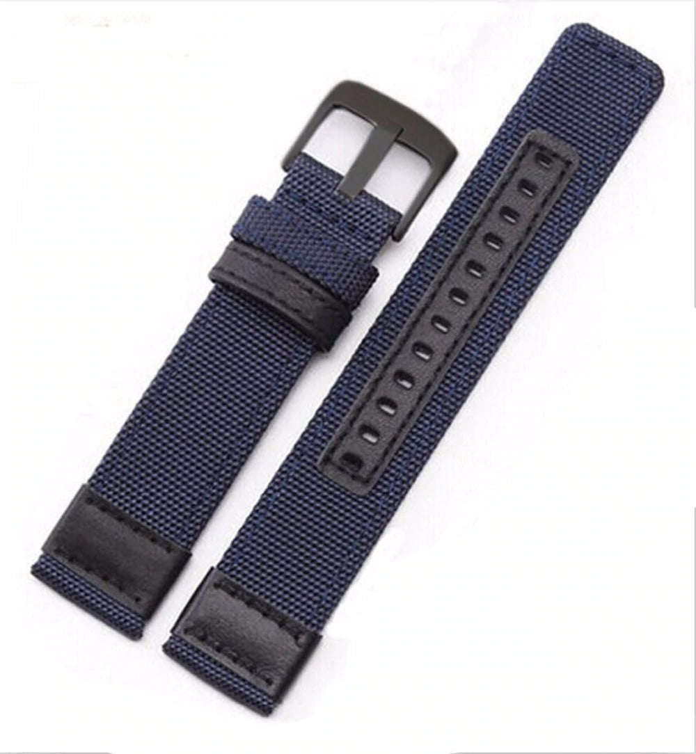 Nylon and Leather Watch Straps NZ