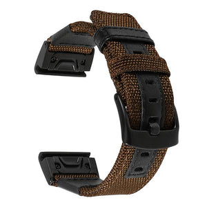 26mm-Genuine-Nylon-Leather-Watchband-for-Garmin-Fenix-5X-3-3HR-Quick-Fit-Watch-Strap-Forerunner-935-Brown_SER8OXMC9CA9.jpg