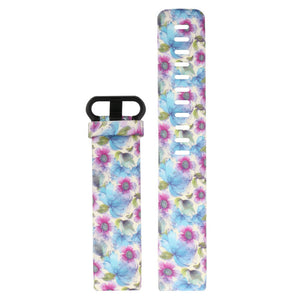 Fitbit_Charge_3_and_Charge_4_Pattern_Silicone_Straps_NZ_Black_Colourful_Blue_and_Pink_Flowers_SE8G8OZMYHO9.jpg