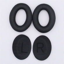 Replacement Ear Pads Earpads Compatible with Bose QuietComfort QC2 QC15 QC25 QC35