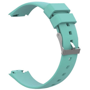 Replacement Silicone Strap compatible with the ASUS Zenwatch 3