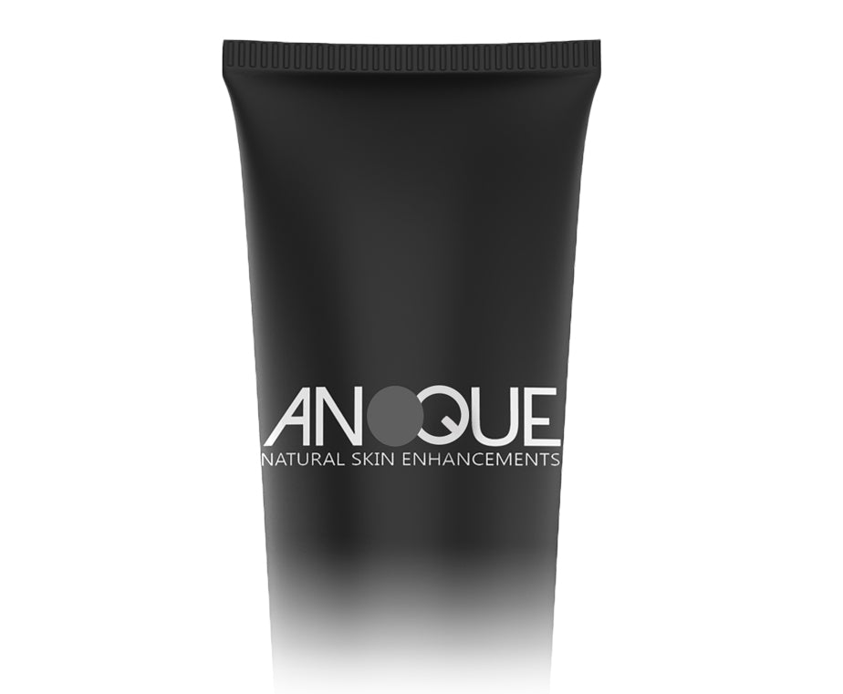 Charcoal Men's Face Cleanser & Scrub
