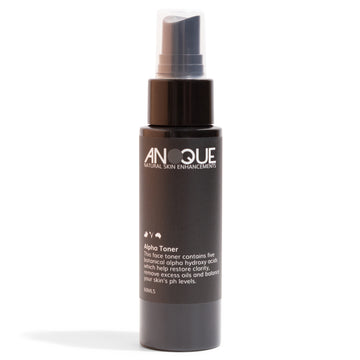 Men's Face Toner By Anoque