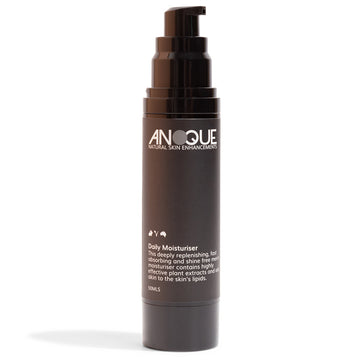 Men's Moisturiser by Anoque